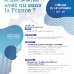 Colloque du Cercle Français de l'Eau
