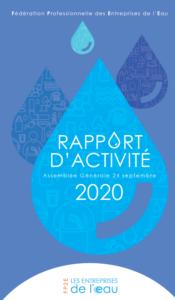 Rapport d'activité 2020 de la FP2E